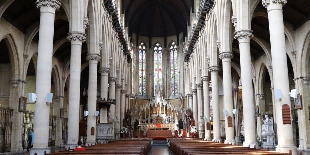 SAINT DOMINIC'S CHURCH