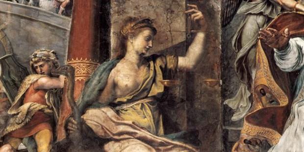 Iustitia and Comitas