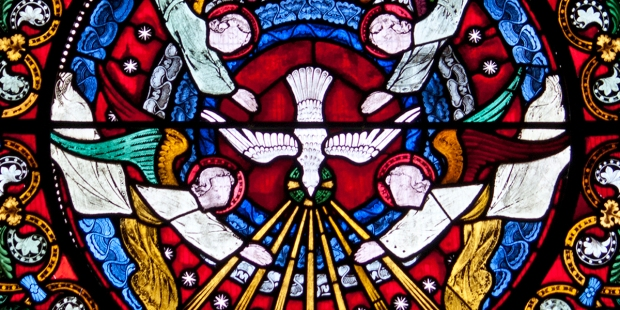 Prayer to receive the seven gifts of the Holy Spirit