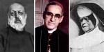 SAINTS WHO BATTLED MENTAL ILNESS