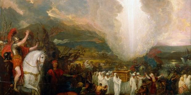 WEB2-Benjamin_West_-_Joshua_passing_the_River_Jordan_with_the_Ark_of_the_Covenant_-_Google_Art_Project.jpg