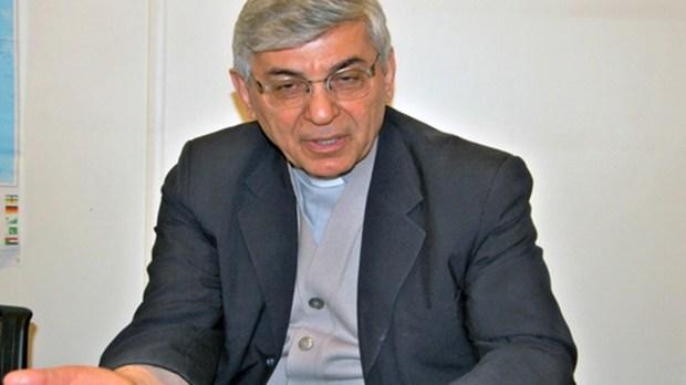 IRAN GARMOU; CHALDEAN CHRISTIAN