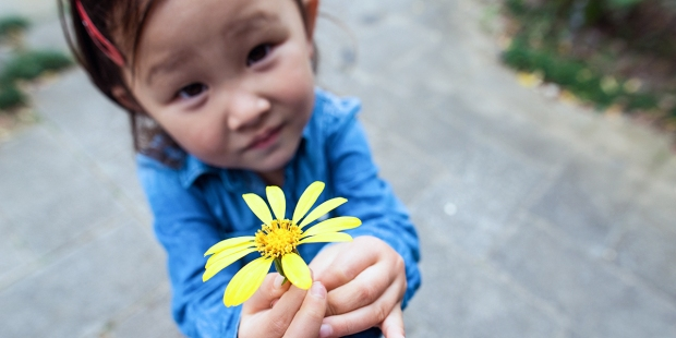 (Slideshow) 10 Essential manners for today's child