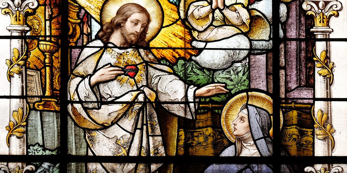 St. Margaret Mary