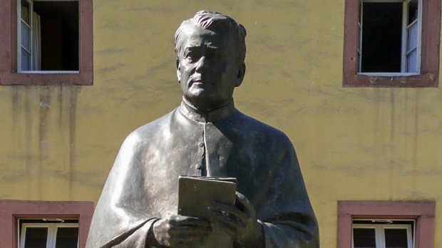 father francis Jordan