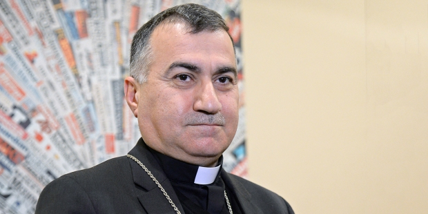 Archbishop Bashar Warda