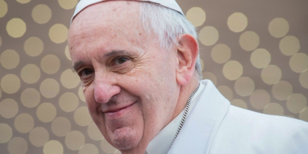 Pope Francis writes article in New York Times on life after the pandemic