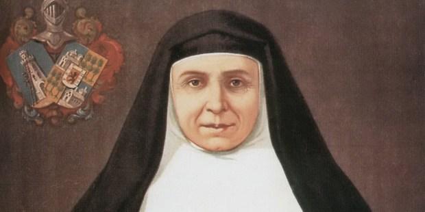 Joaquina de Vedruna Vidal de Mas