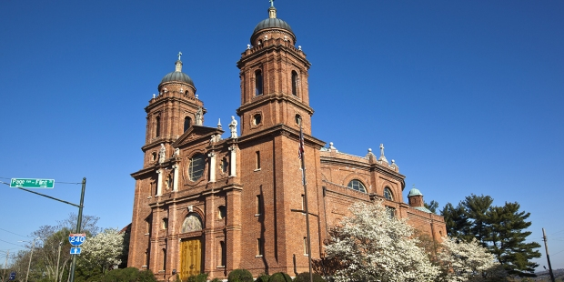 Basilica of St. Lawrence
