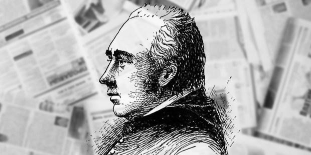 Bishop John England