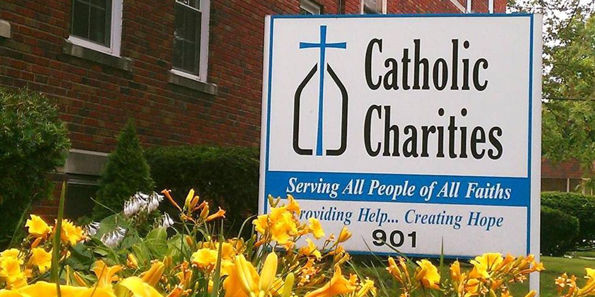 catholic charities of Genesee and Shiawassee Counties