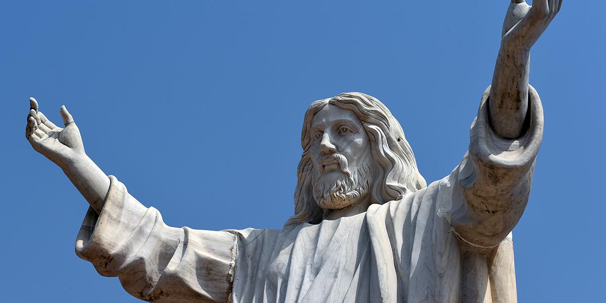 JESUS DE GREATEST
