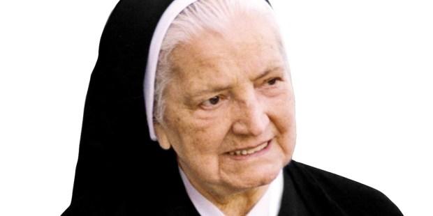Madre María Félix Torres