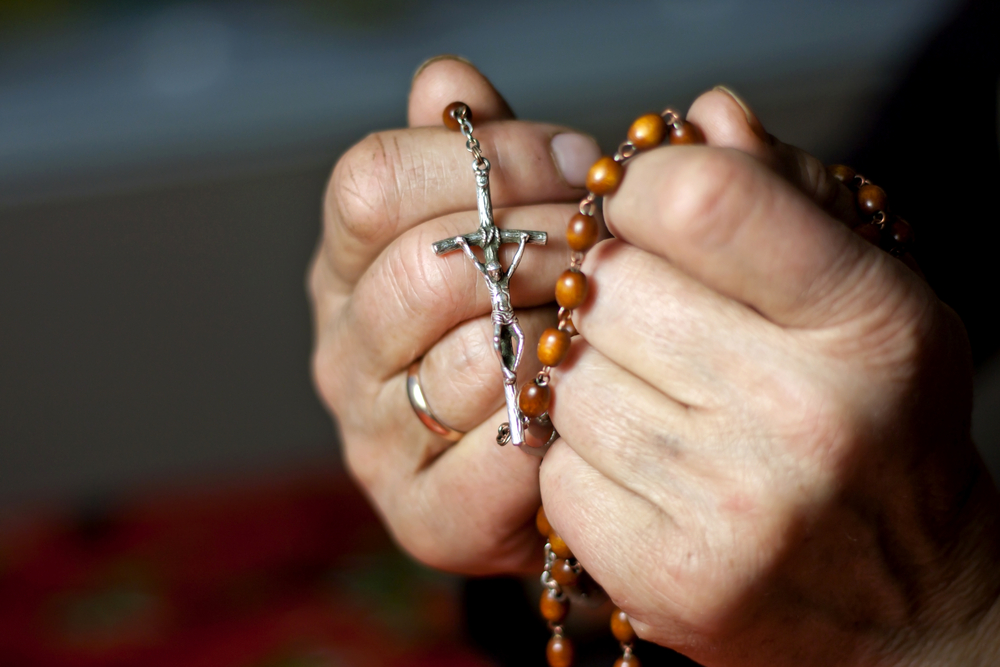 Rely on the riches of the Rosary to prepare for Christmas