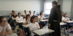 FRANCISCAN SCHOOLS HOLY LAND