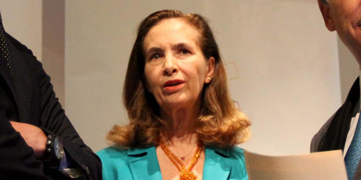 Amparo Espinosa