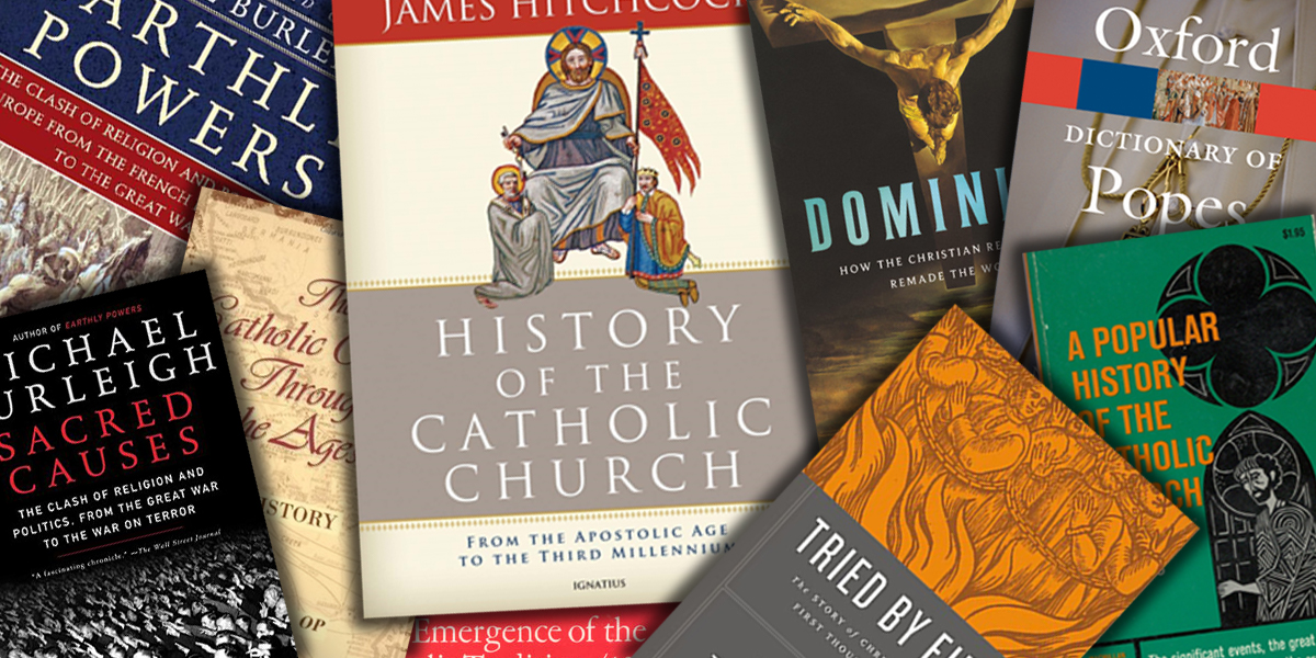CATHOLIC BOOKS