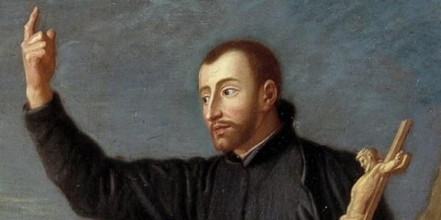 John Francis Regis