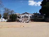 MOZAMBIQUE CONVENT