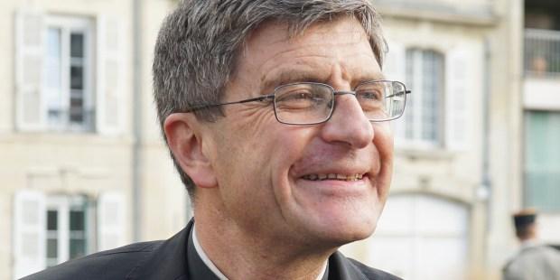 Éric de Moulins-Beaufort