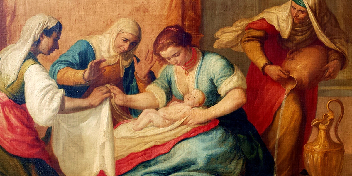NATIVITY OF MARY