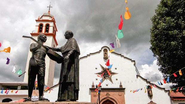 PARACHO, MEXICO