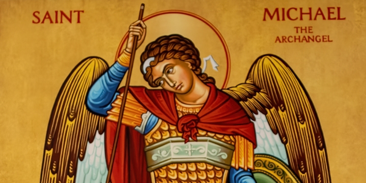 (Slideshow) 5 Fun and memorable ways to celebrate the feast of St. Michael and the Archangels