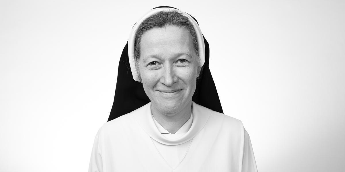Sister Helen Alford