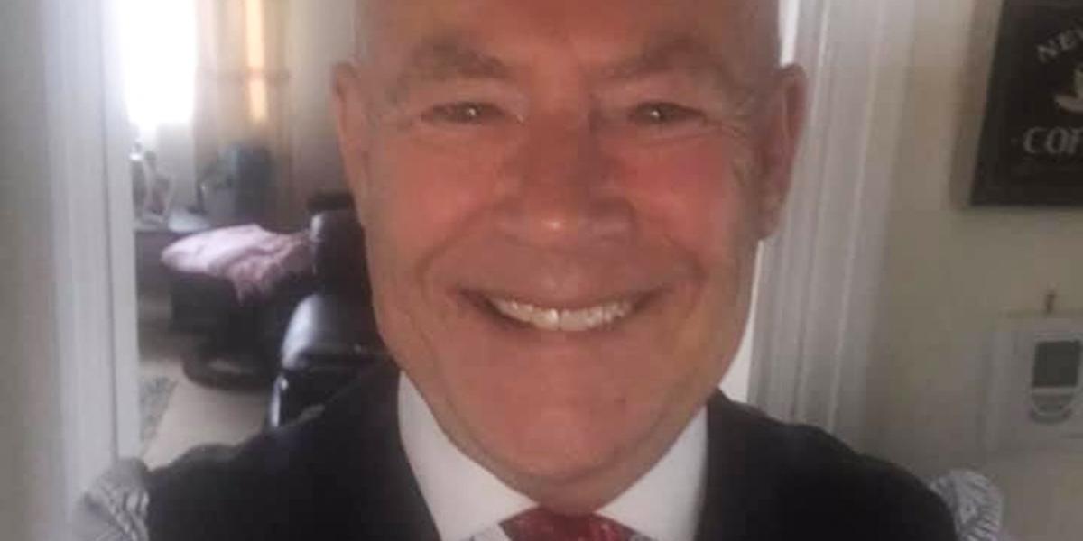 Trevor Walford