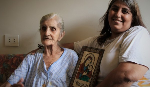 AID TO THE CHURCH IN NEED; LEBANON