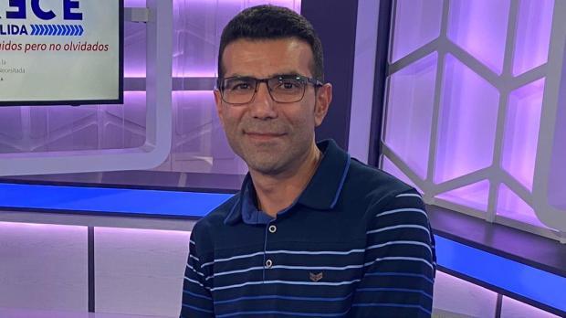 Seyed-Mohammad-Mahd