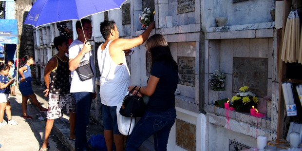 ALL SOULS DAY PHILIPPINES