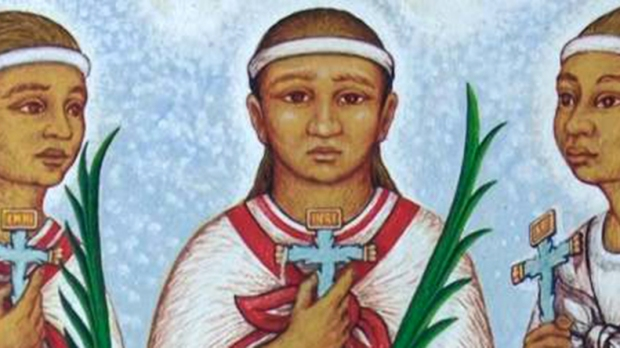 martyrs of Tlaxcala