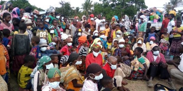 Jihadists terrorize Mozambique; Catholic aid agency pledges $120,000