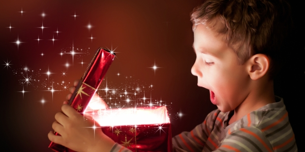 CHILD SURPRISE BOX