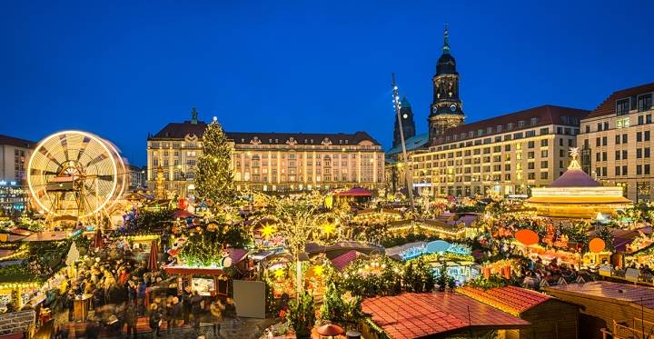 Dresden Market