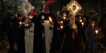 CANDLELIGHT PROCESSION AND ROSARY