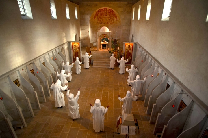 MONASTERY OF BETHLEHEM