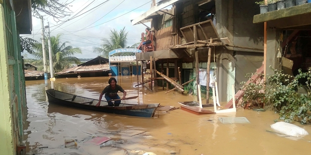 FLOOD PHILIPPINES