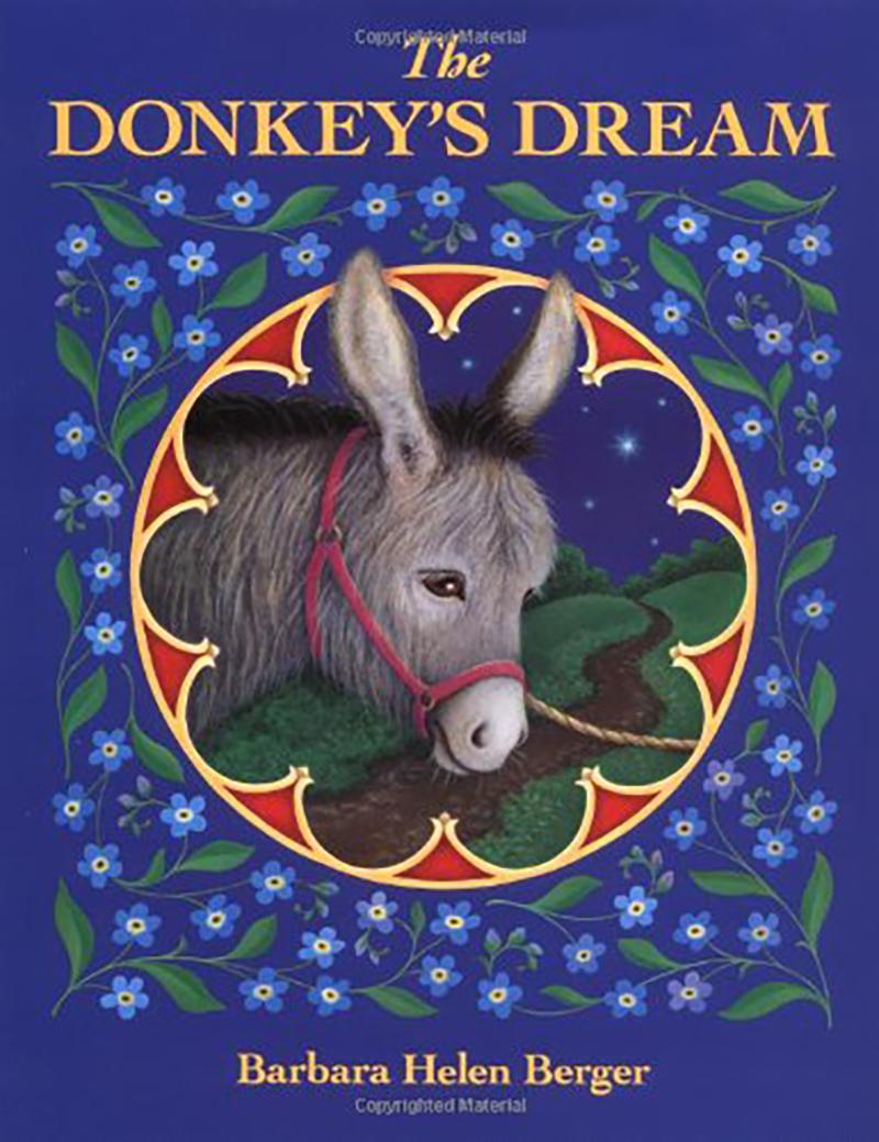 THE DONKEYS DREAM