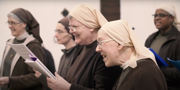 The Poor Clares Of Arundel