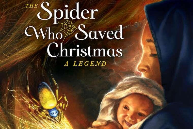SPIDER WHO SAVED CHRISTMAS