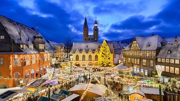 Goslar Market