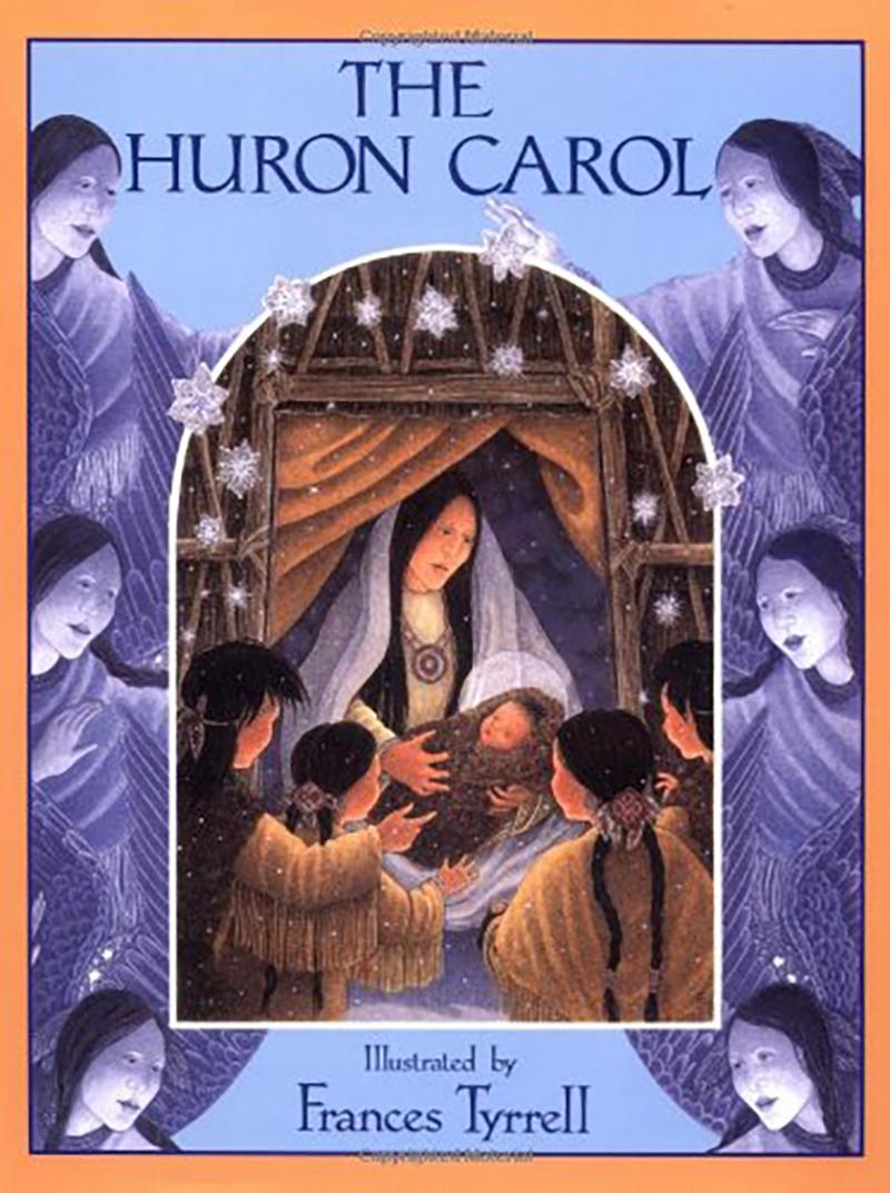the human carol