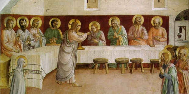 """A visual gallery of """"the other Last Suppers"""""""