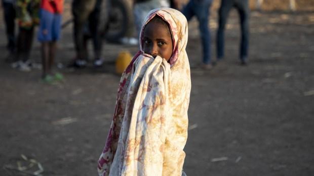 ethiopie enfant