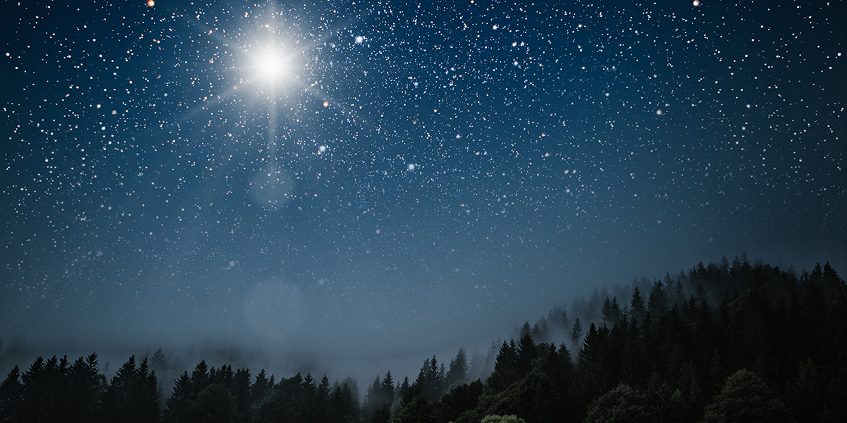 Physicist: 'Star of Bethlehem' may have been planetary alignment