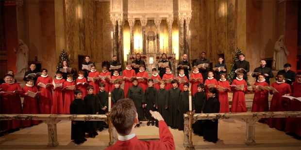 Saint Paul's Choir School