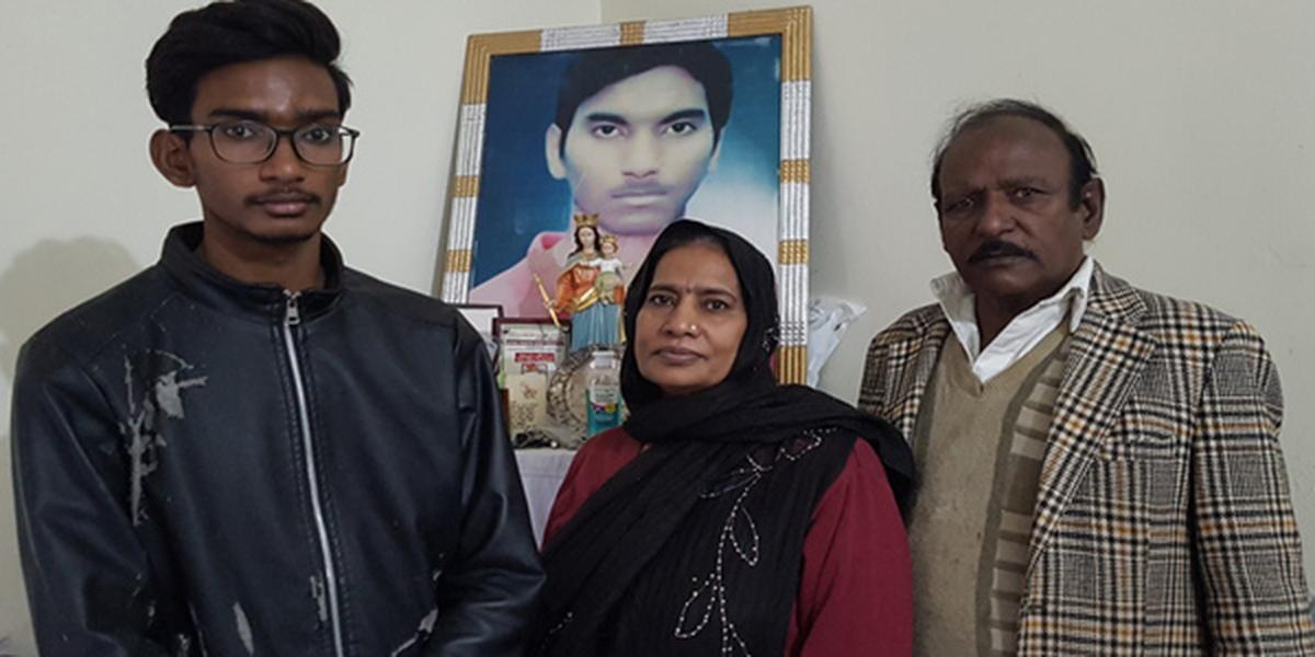Image result for images of akash bashir