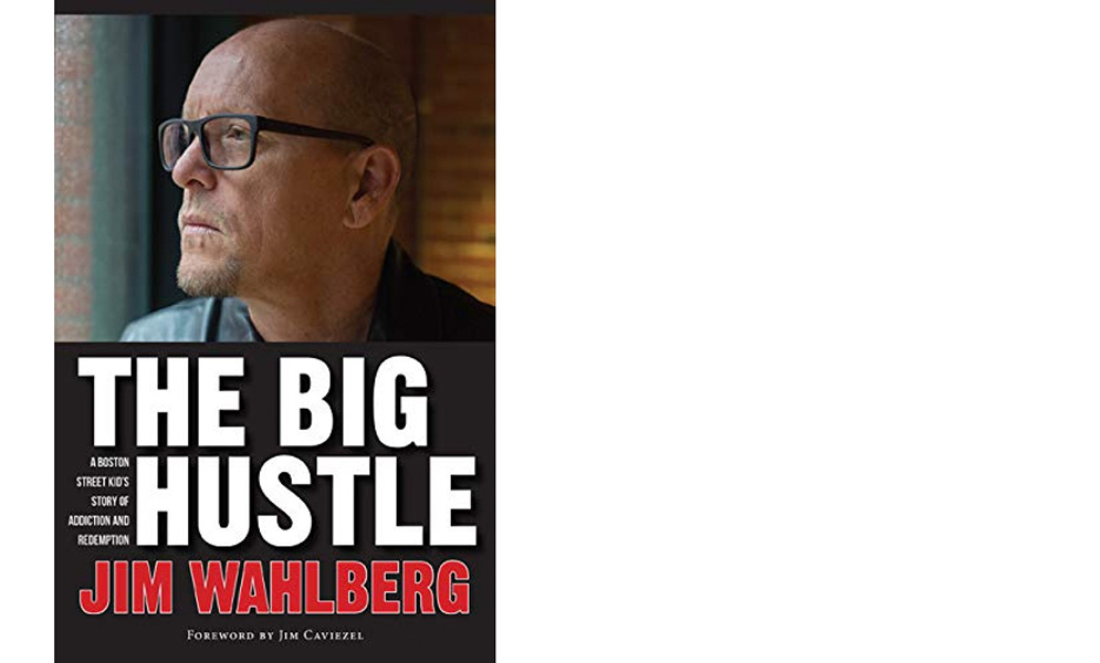 THE BIG HUSTLE BOOK